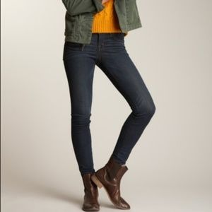JBrand Clocker Skinnys